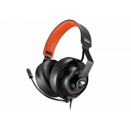 Cougar Headset Phontum Stereo / Driver 40mm