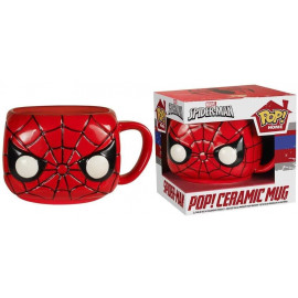 POP Home : Marvel - Spider - Man Mug