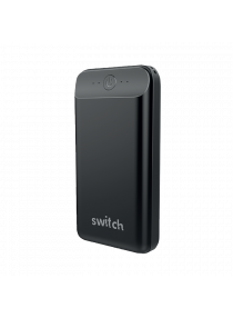 SWITCH powerpack go max 20,000mAh - Black
